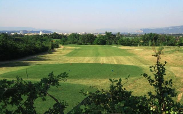 golf de chanalets