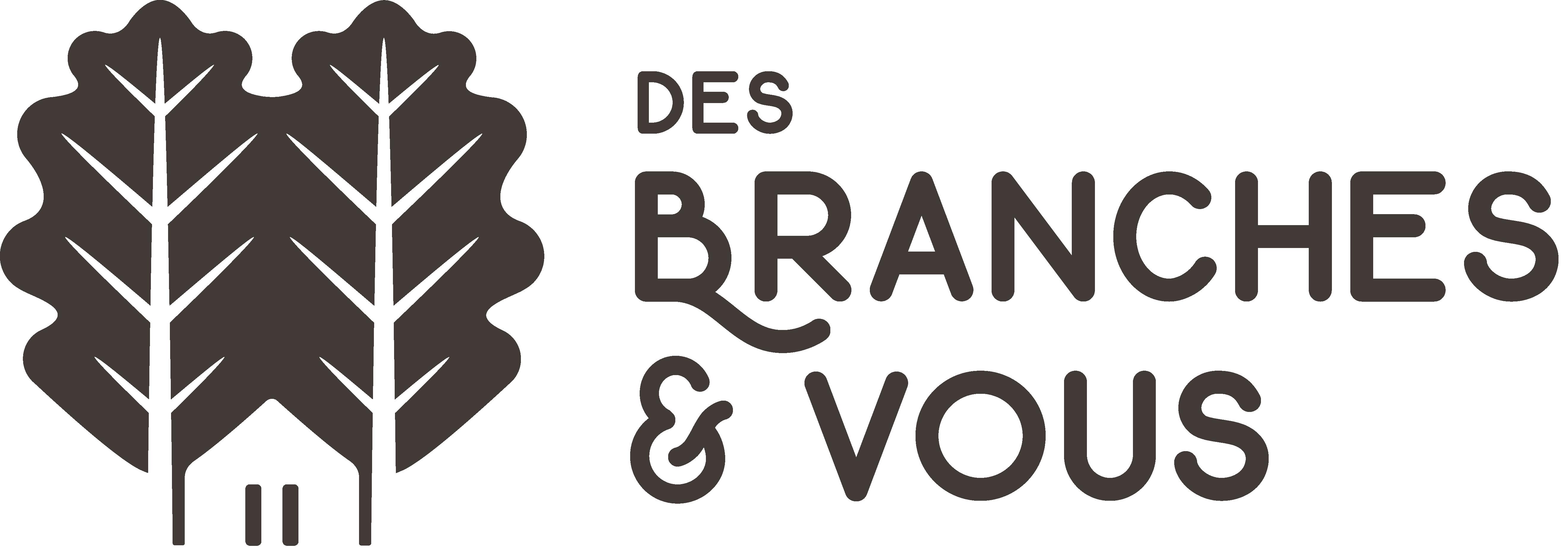 Logo - Des Branches et Vous