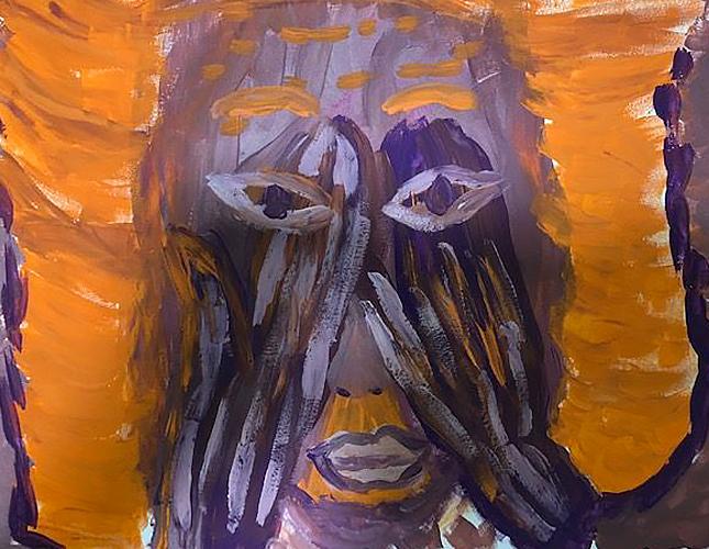 Christel Gobillard - Art Thérapie