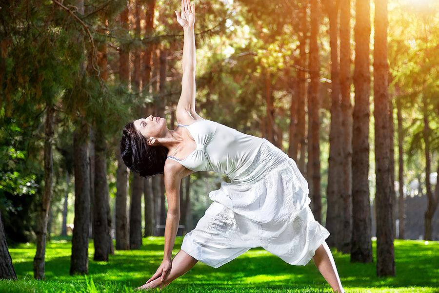 Kundalini Yoga - Des Branches et Vous