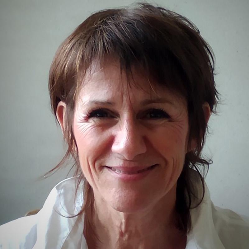 Fabienne Delay