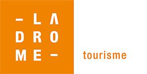 Logo La Drôme Tourisme